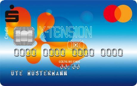 Mastercard X Tension Weltweit Kostenlos Bargeld Abheben